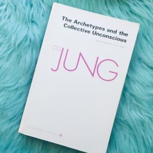 🧡Archetypes+The Collective Unconscious by C.Jung